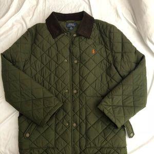 Ralph Lauren Quilted Jacket